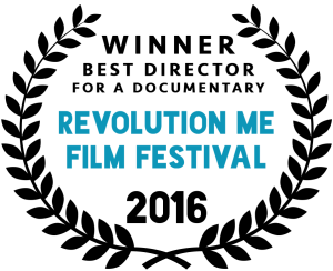 Revolution Best Director